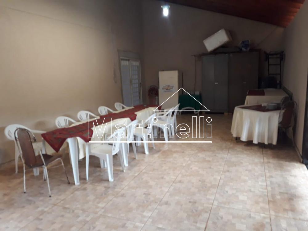 Alugar Casa / Padrão em Ribeirão Preto apenas R$ 1.200,00 - Foto 4