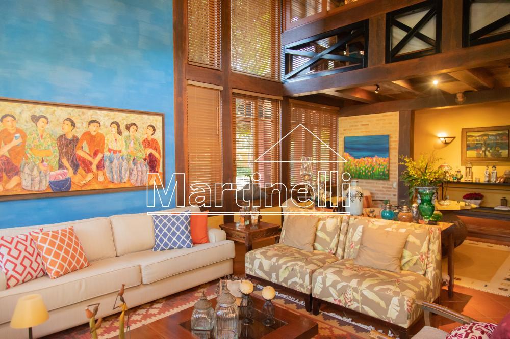 Comprar Casa / Condomínio em Ribeirão Preto apenas R$ 1.900.000,00 - Foto 2