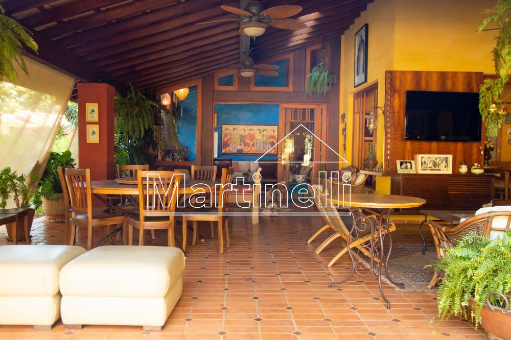 Alugar Casa / Condomínio em Ribeirão Preto apenas R$ 7.500,00 - Foto 36