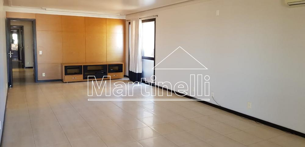 Ribeirao Preto Apartamento Locacao R$ 4.500,00 Condominio R$1.500,00 4 Dormitorios 3 Suites Area construida 228.00m2