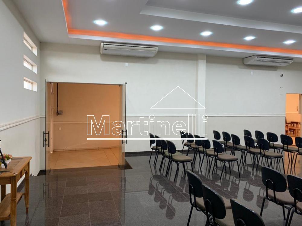 Alugar Imóvel Comercial / Prédio em Ribeirão Preto apenas R$ 4.900,00 - Foto 2