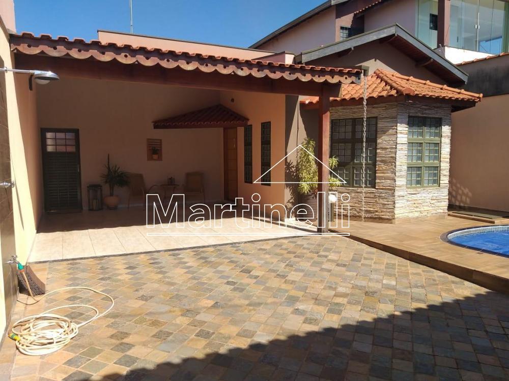 Comprar Casa / Padrão em Ribeirão Preto apenas R$ 550.000,00 - Foto 9