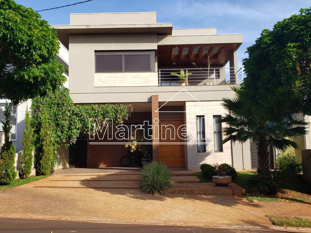 Comprar Casa / Condomínio em Ribeirão Preto apenas R$ 1.600.000,00 - Foto 1
