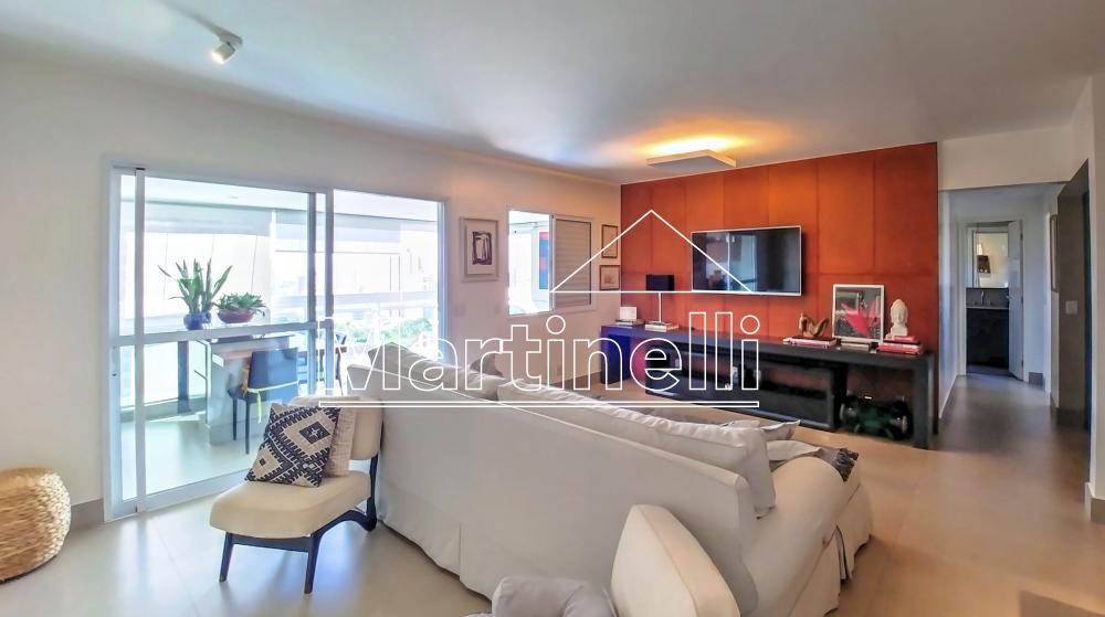 Ribeirao Preto Apartamento Venda R$636.000,00 Condominio R$500,00 2 Dormitorios 1 Suite Area construida 112.00m2