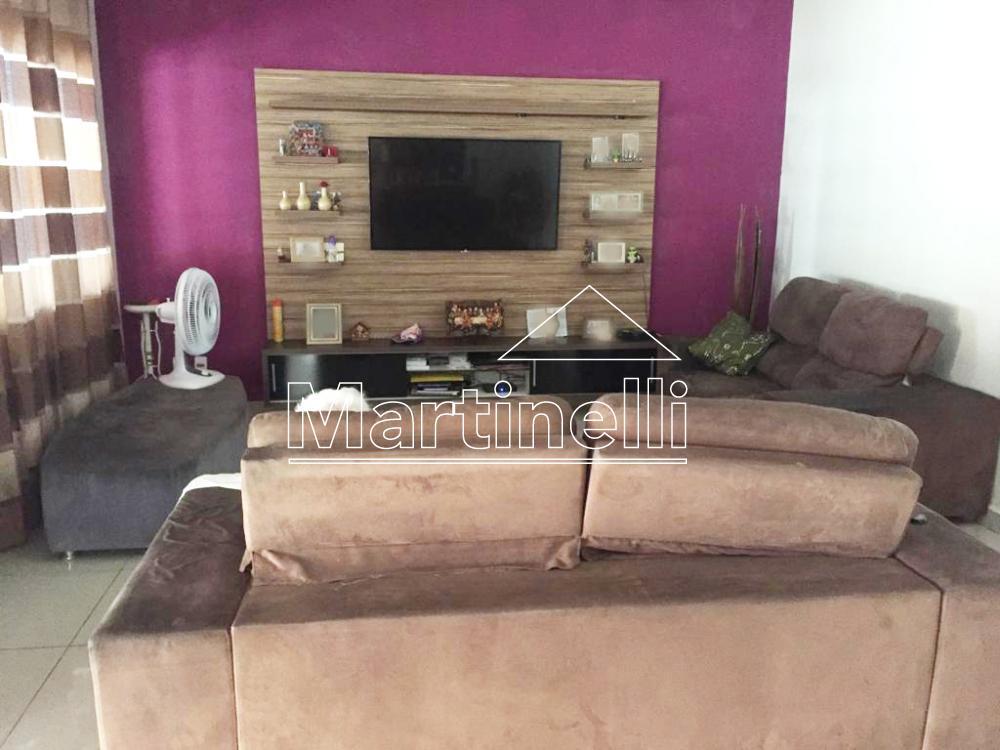 Comprar Casa / Padrão em Ribeirão Preto apenas R$ 440.000,00 - Foto 1
