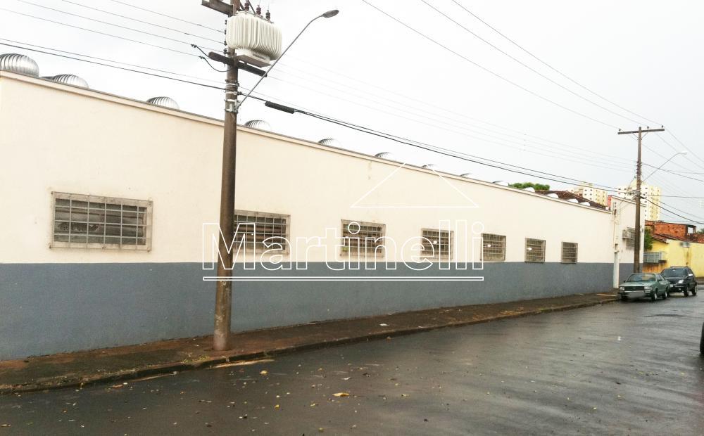 Alugar Imóvel Comercial / Galpão / Barracão / Depósito em Ribeirão Preto apenas R$ 8.800,00 - Foto 2
