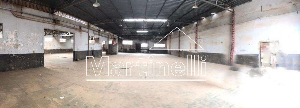 Alugar Imóvel Comercial / Galpão / Barracão / Depósito em Ribeirão Preto apenas R$ 8.800,00 - Foto 4