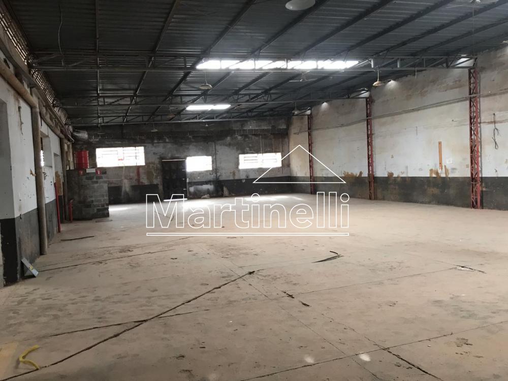 Alugar Imóvel Comercial / Galpão / Barracão / Depósito em Ribeirão Preto apenas R$ 8.800,00 - Foto 6