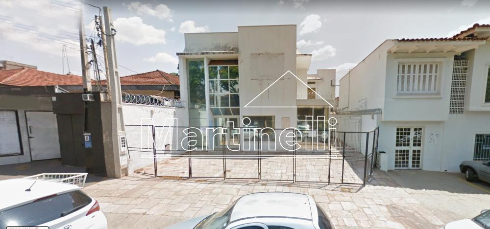Alugar Imóvel Comercial / Prédio em Ribeirão Preto apenas R$ 3.500,00 - Foto 1