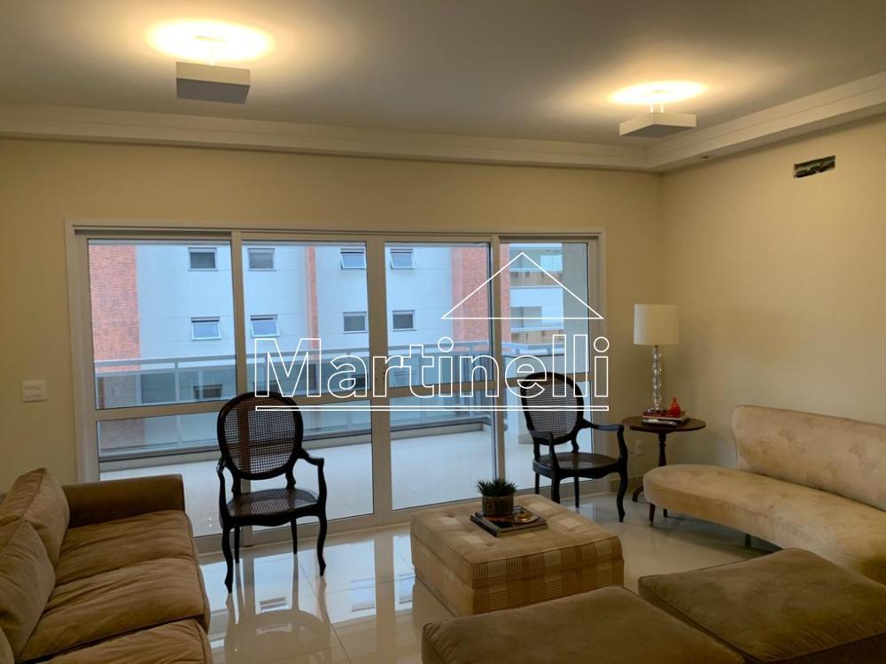 Ribeirao Preto Apartamento Venda R$720.000,00 Condominio R$540,00 3 Dormitorios 3 Suites Area construida 144.00m2