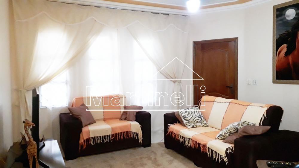 Comprar Casa / Padrão em Ribeirão Preto apenas R$ 372.000,00 - Foto 1