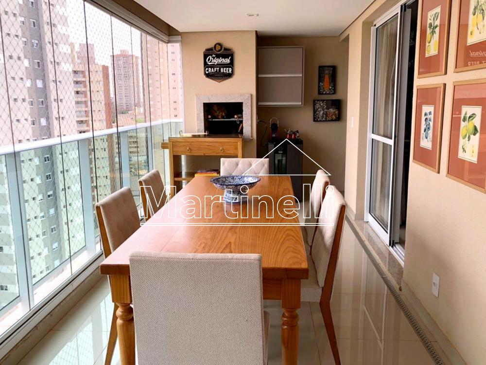Ribeirao Preto Apartamento Venda R$670.000,00 Condominio R$500,00 3 Dormitorios 1 Suite Area construida 108.00m2
