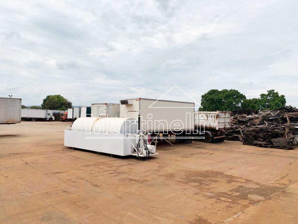 Alugar Imóvel Comercial / Galpão / Barracão / Depósito em Jardinópolis apenas R$ 45.000,00 - Foto 7