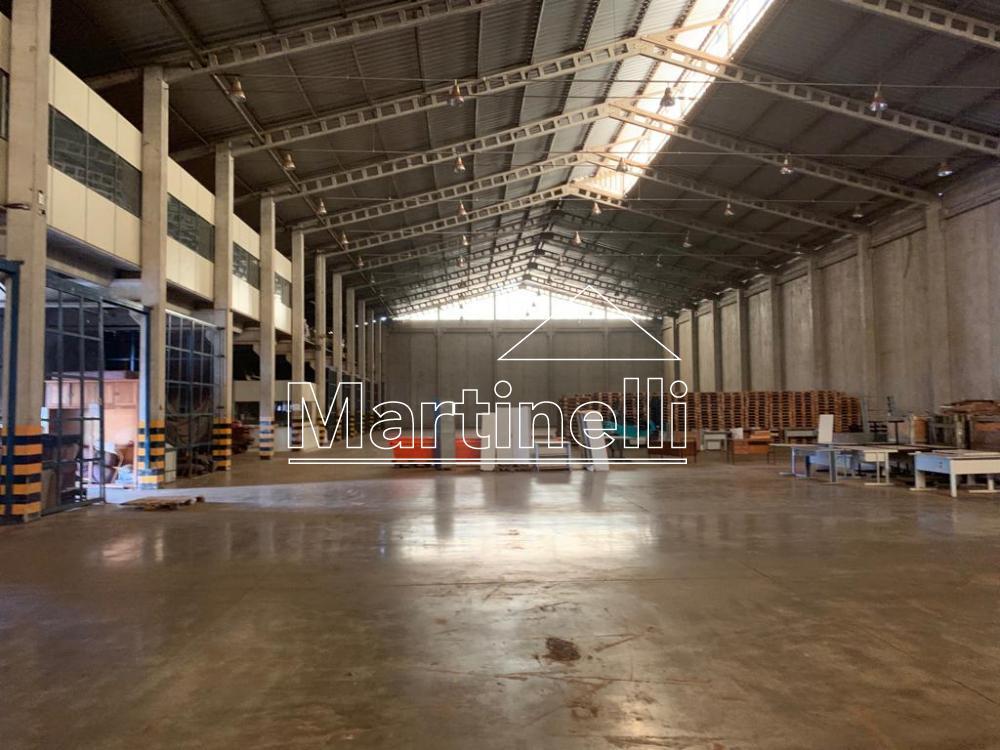 Alugar Imóvel Comercial / Galpão / Barracão / Depósito em Jardinópolis apenas R$ 45.000,00 - Foto 10