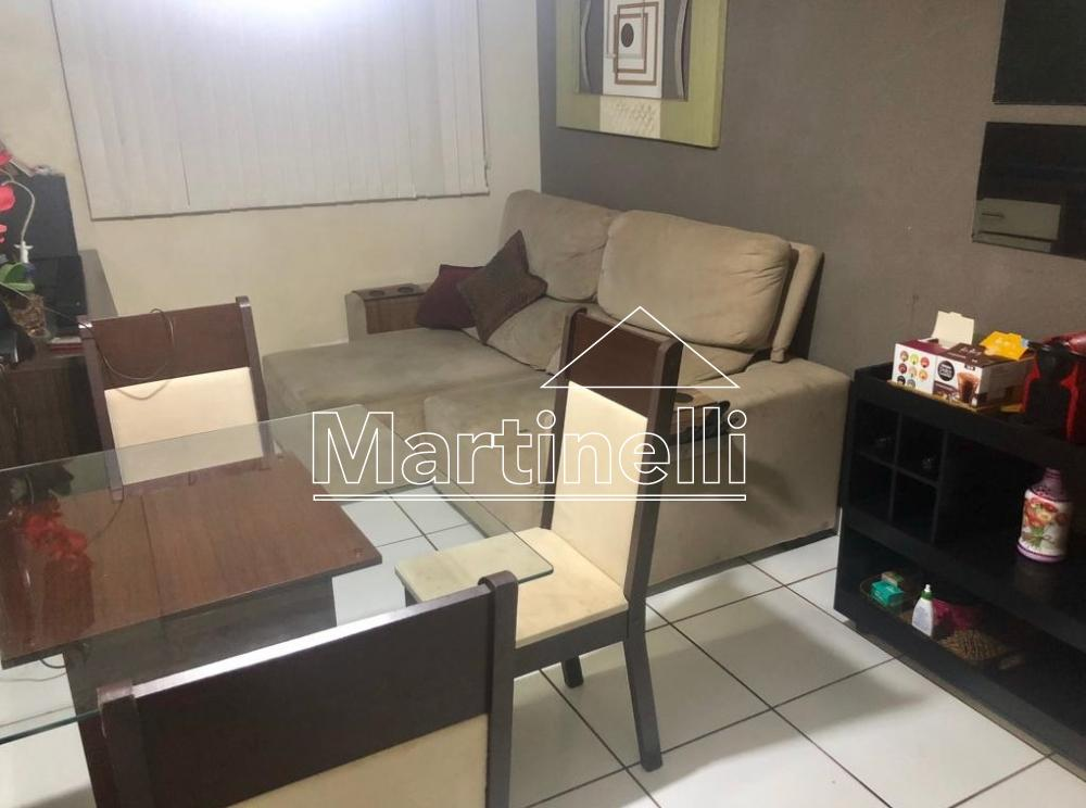 Comprar Apartamento / Padrão em Ribeirão Preto apenas R$ 159.000,00 - Foto 1