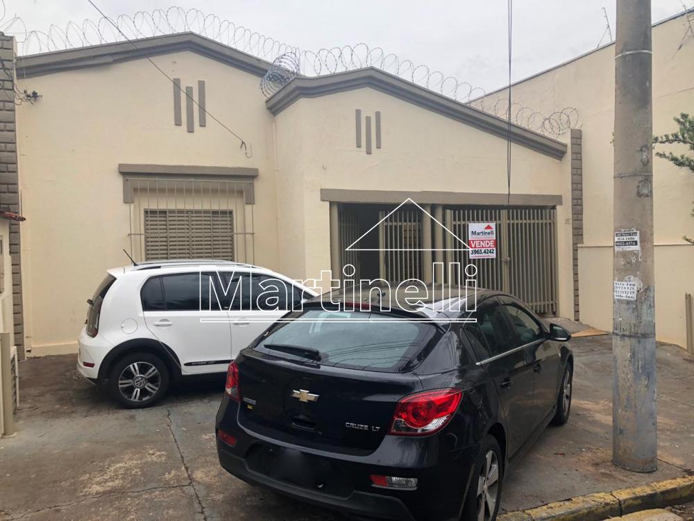 Alugar Casa / Padrão em Ribeirão Preto apenas R$ 1.500,00 - Foto 1