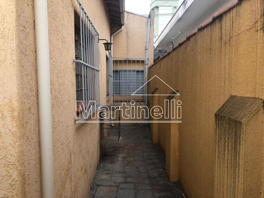 Alugar Casa / Padrão em Ribeirão Preto apenas R$ 1.500,00 - Foto 18