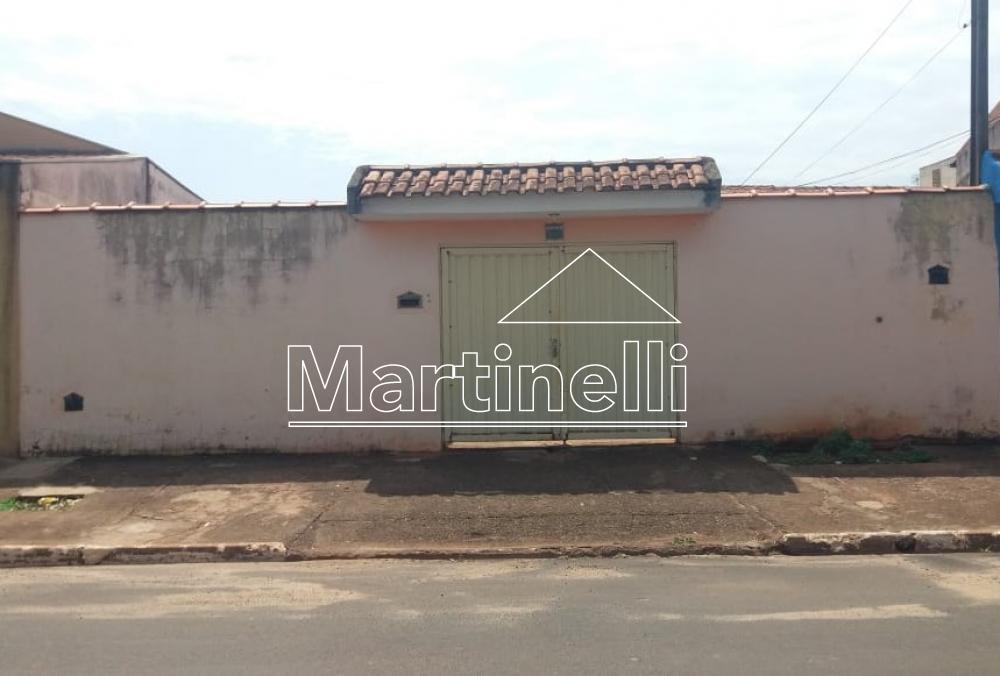 Comprar Casa / Padrão em Ribeirão Preto apenas R$ 140.000,00 - Foto 1