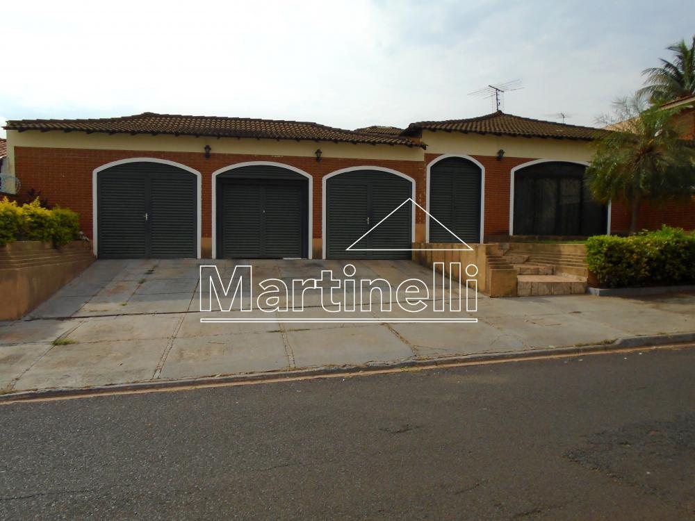Alugar Casa / Padrão em Ribeirão Preto apenas R$ 4.000,00 - Foto 1