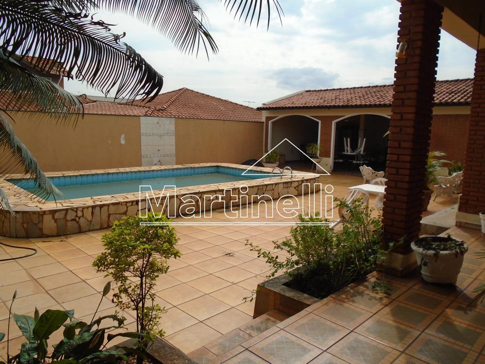 Alugar Casa / Padrão em Ribeirão Preto apenas R$ 4.000,00 - Foto 14