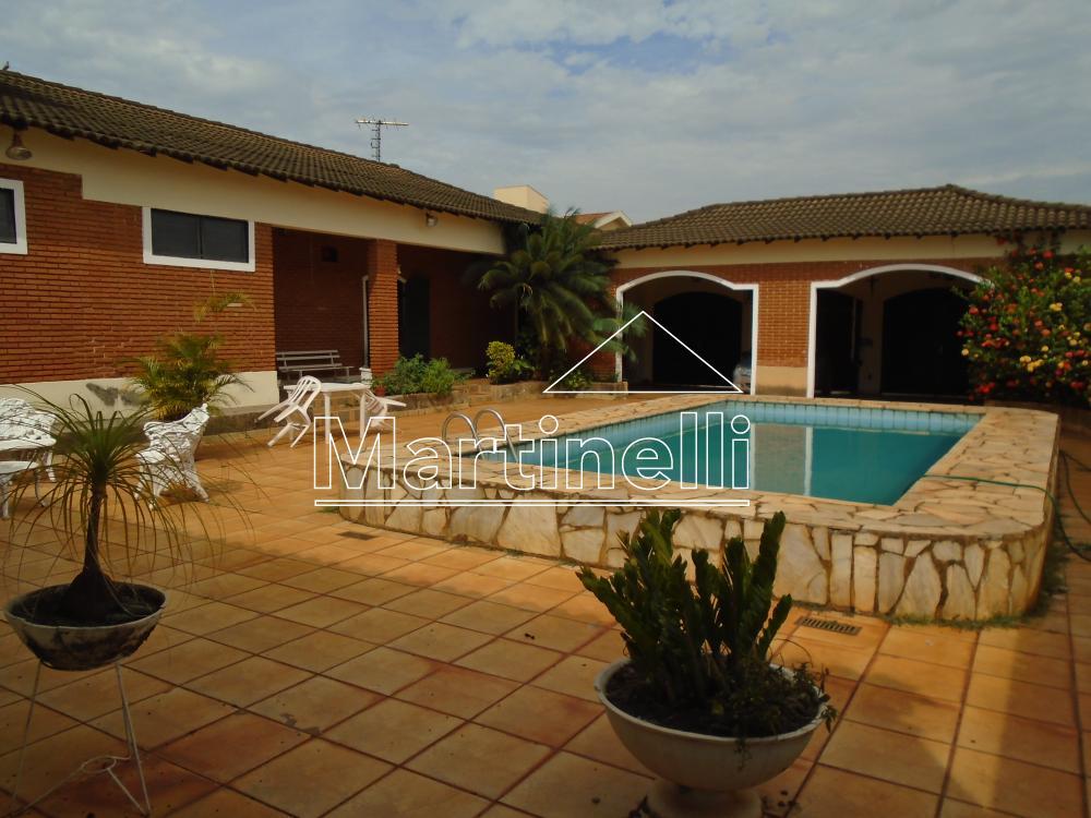 Alugar Casa / Padrão em Ribeirão Preto apenas R$ 4.000,00 - Foto 16