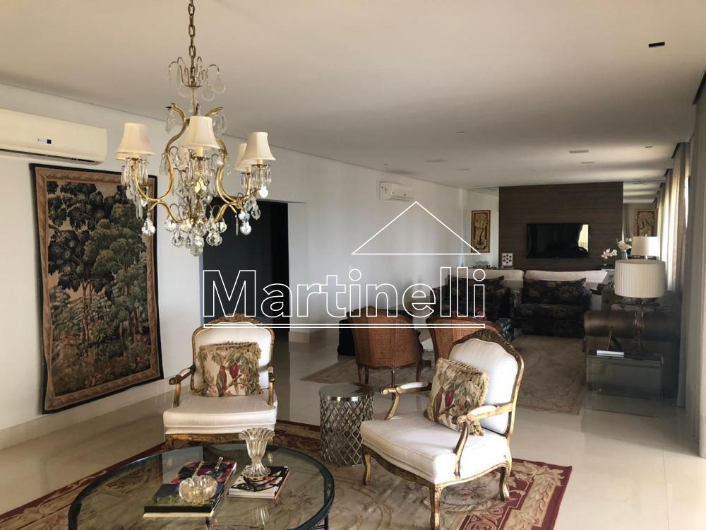 Ribeirao Preto Apartamento Venda R$3.500.000,00 Condominio R$4.000,00 4 Dormitorios 4 Suites Area construida 441.00m2