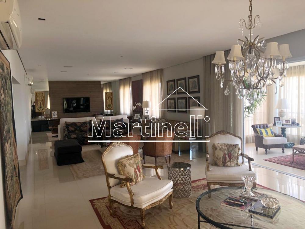 Comprar Apartamento / Padrão em Ribeirão Preto apenas R$ 3.500.000,00 - Foto 2