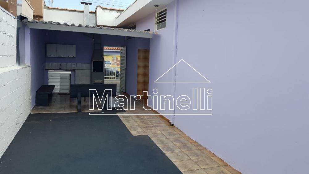 Alugar Casa / Padrão em Ribeirão Preto apenas R$ 1.500,00 - Foto 14