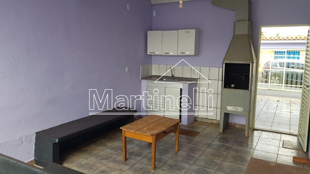 Alugar Casa / Padrão em Ribeirão Preto apenas R$ 1.500,00 - Foto 15