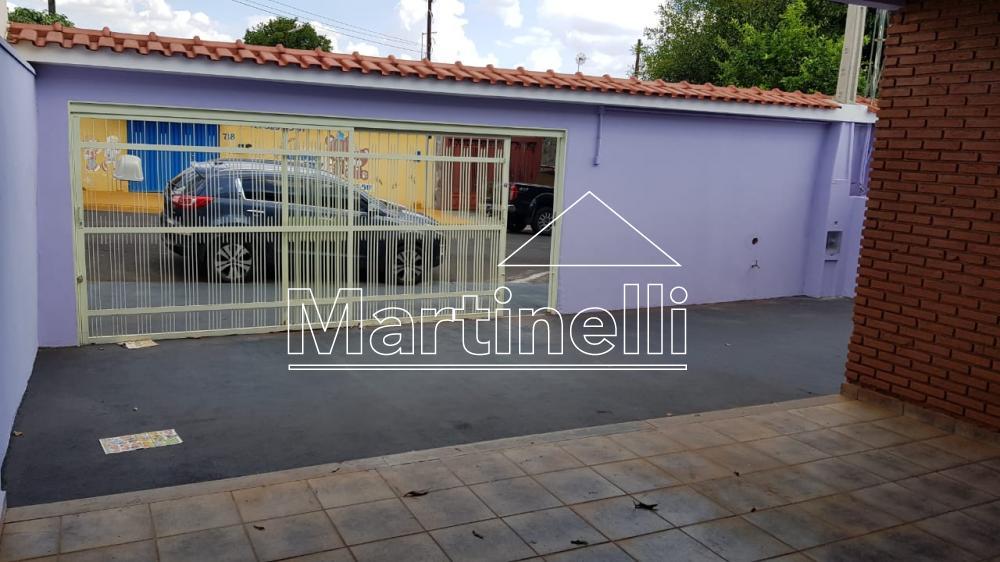 Alugar Casa / Padrão em Ribeirão Preto apenas R$ 1.500,00 - Foto 2