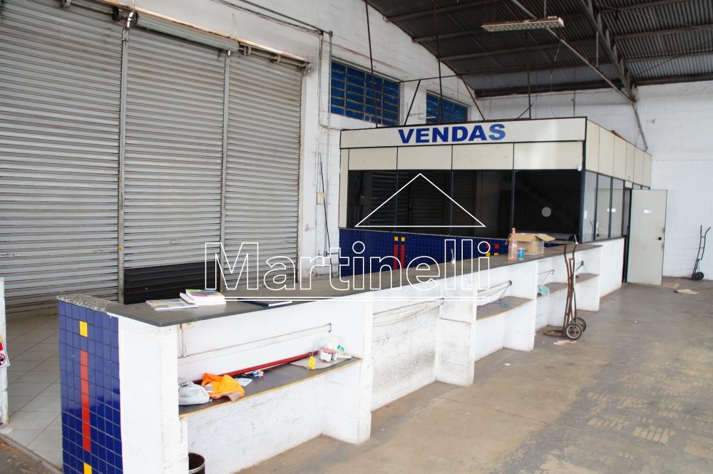 Alugar Imóvel Comercial / Galpão / Barracão / Depósito em Ribeirão Preto apenas R$ 6.000,00 - Foto 7
