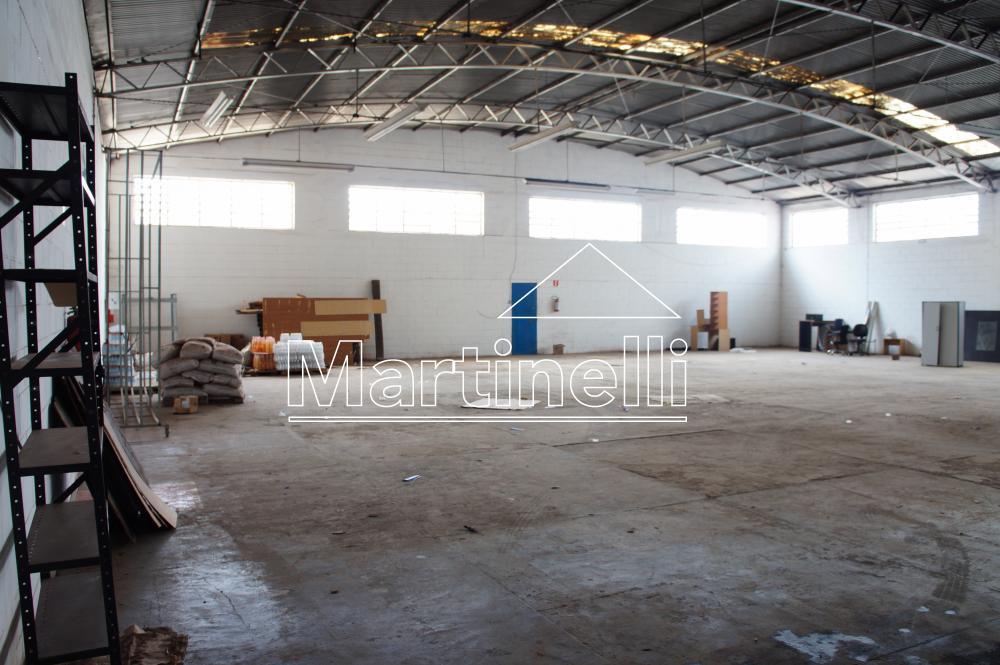 Alugar Imóvel Comercial / Galpão / Barracão / Depósito em Ribeirão Preto apenas R$ 6.000,00 - Foto 5