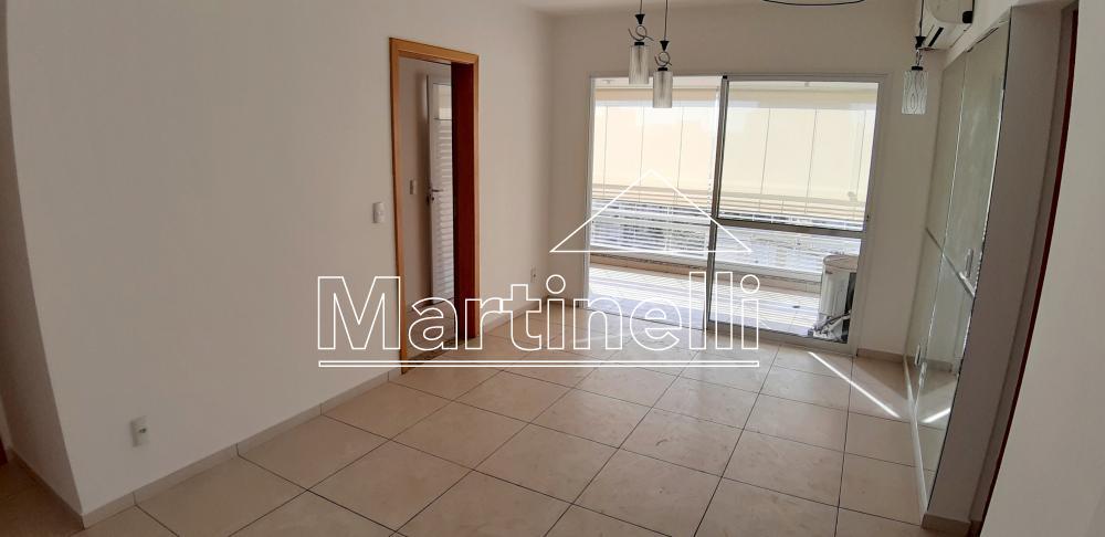 Ribeirao Preto Apartamento Locacao R$ 1.800,00 Condominio R$615,00 3 Dormitorios 1 Suite Area construida 78.00m2