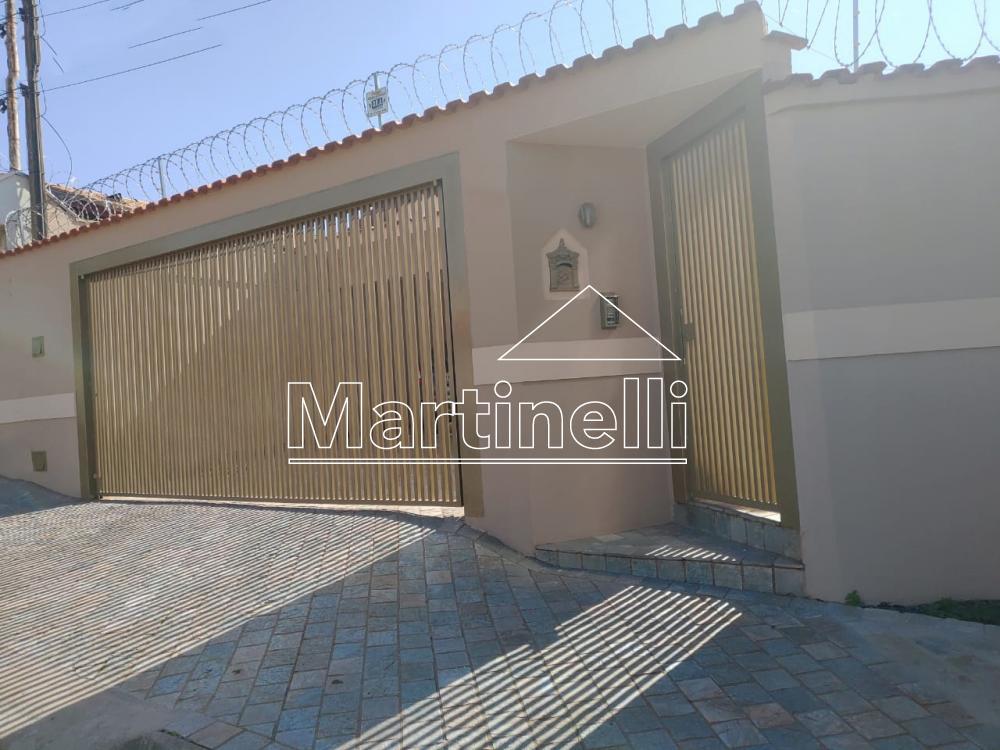 Comprar Casa / Padrão em Ribeirão Preto apenas R$ 550.000,00 - Foto 1