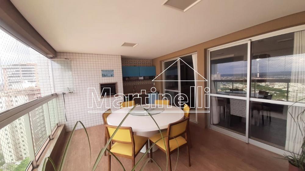 Ribeirao Preto Apartamento Venda R$1.100.000,00 Condominio R$1.000,00 3 Dormitorios 3 Suites Area construida 160.00m2