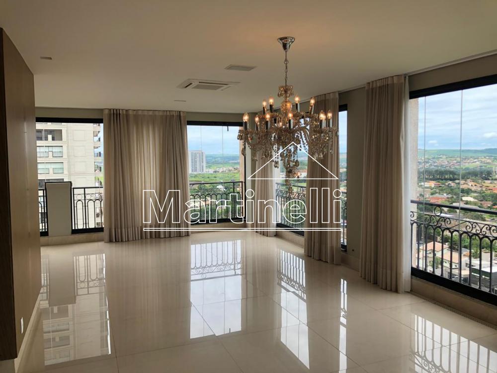 Ribeirao Preto Apartamento Venda R$4.000.000,00 Condominio R$3.800,00 4 Dormitorios 4 Suites Area construida 441.00m2