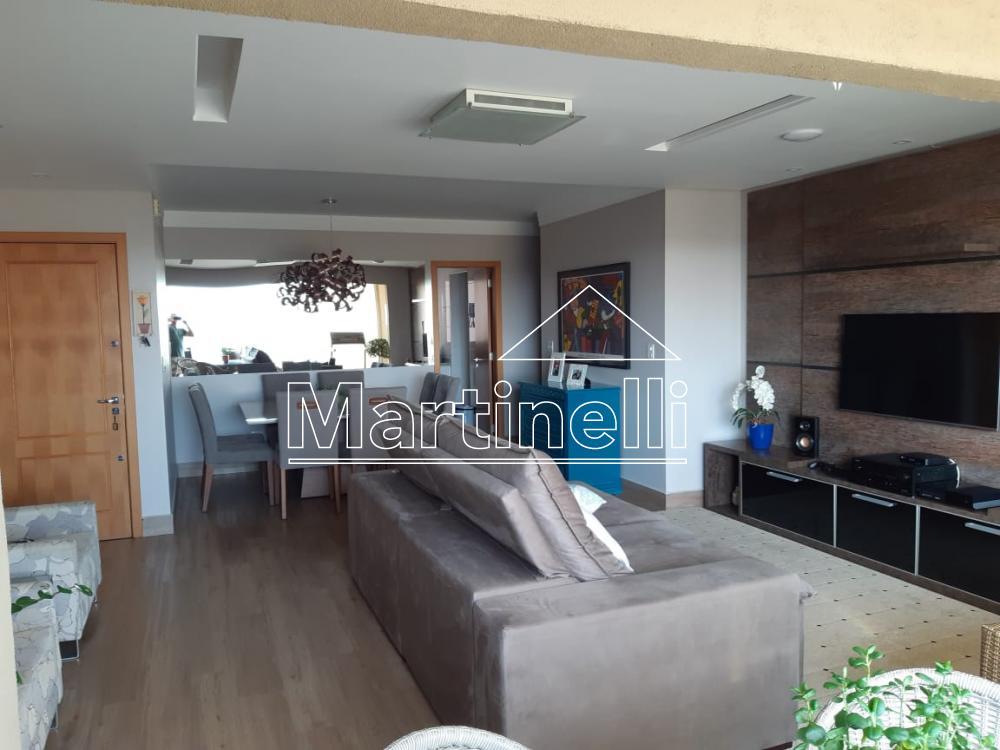 Ribeirao Preto Apartamento Venda R$600.000,00 Condominio R$750,00 3 Dormitorios 1 Suite Area construida 124.00m2