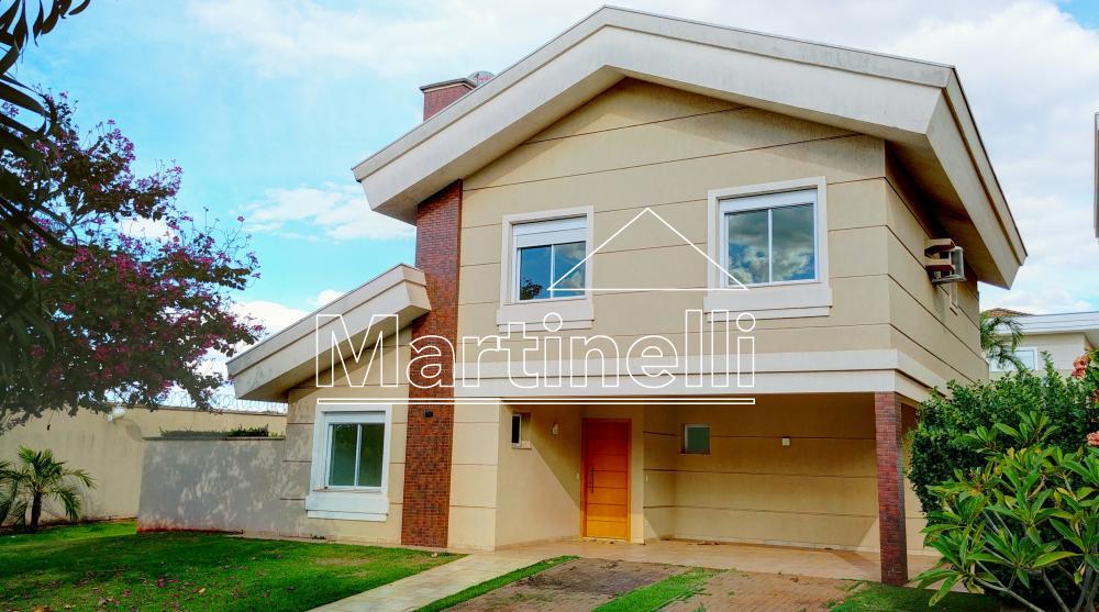 Alugar Casa / Condomínio em Ribeirão Preto apenas R$ 4.200,00 - Foto 1