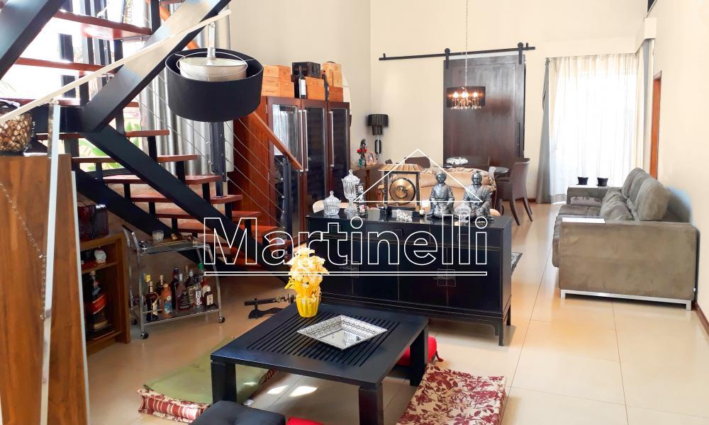 Alugar Casa / Condomínio em Ribeirão Preto apenas R$ 5.500,00 - Foto 2