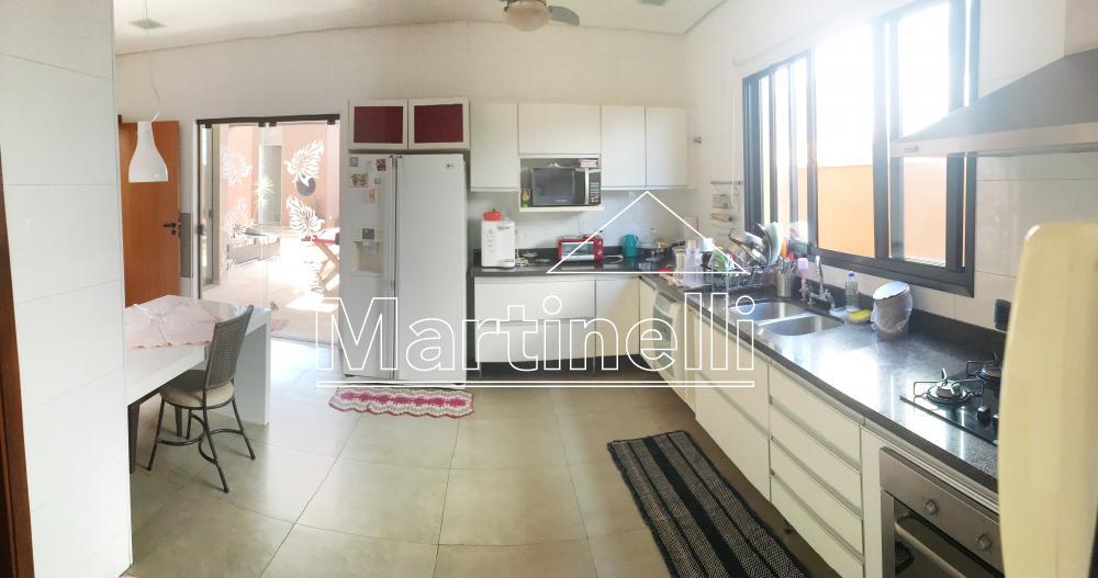 Alugar Casa / Condomínio em Ribeirão Preto apenas R$ 5.500,00 - Foto 4