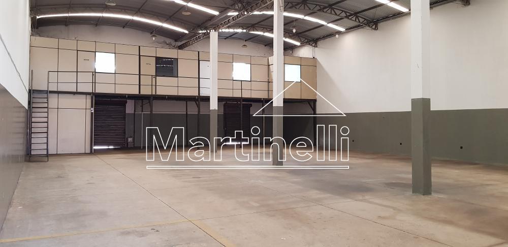 Alugar Imóvel Comercial / Salão em Ribeirão Preto apenas R$ 3.500,00 - Foto 1