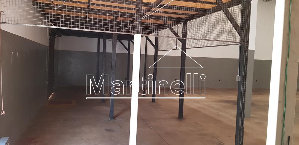 Alugar Imóvel Comercial / Salão em Ribeirão Preto apenas R$ 3.500,00 - Foto 10