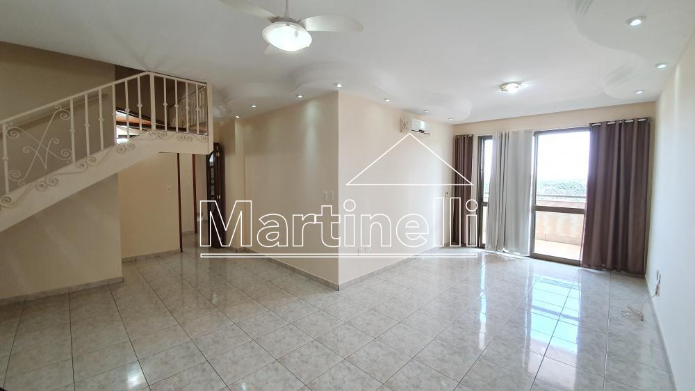 Ribeirao Preto Apartamento Locacao R$ 2.000,00 Condominio R$1.200,00 3 Dormitorios 2 Suites Area construida 267.00m2