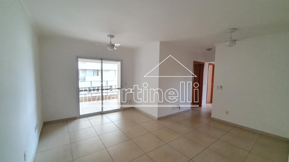 Ribeirao Preto Apartamento Locacao R$ 2.000,00 Condominio R$530,00 3 Dormitorios 1 Suite Area construida 97.00m2