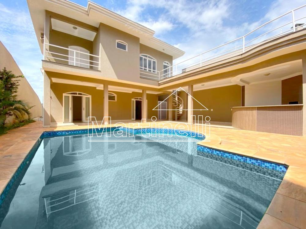 Ribeirao Preto Casa Venda R$940.000,00 4 Dormitorios 3 Suites Area do terreno 400.00m2 Area construida 350.00m2