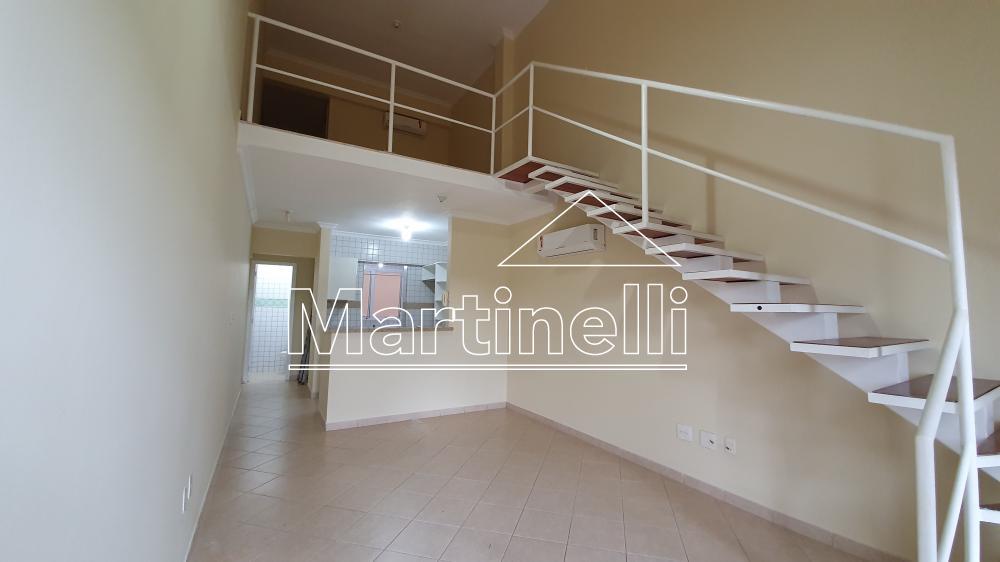 Ribeirao Preto Apartamento Locacao R$ 950,00 Condominio R$600,00 1 Dormitorio 1 Suite Area construida 60.00m2