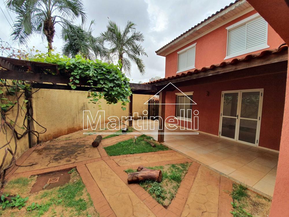 Ribeirao Preto Casa Locacao R$ 3.500,00 Condominio R$650,00 3 Dormitorios 1 Suite Area do terreno 420.00m2 Area construida 150.00m2