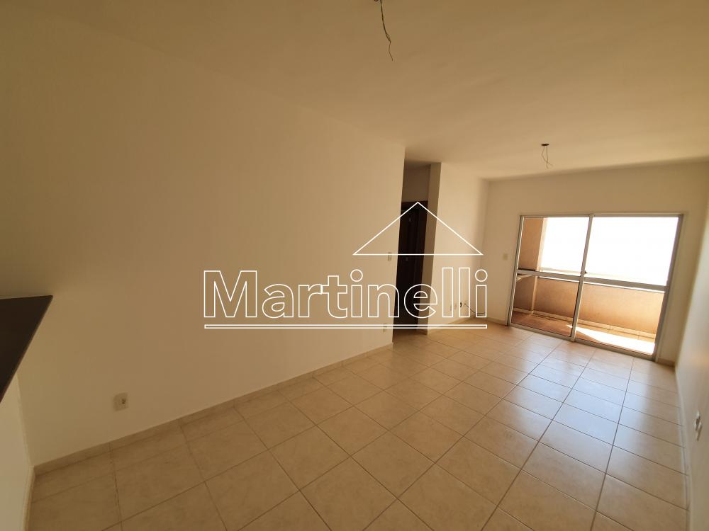 Alugar Apartamento / Padrão em Ribeirão Preto R$ 1.100,00 - Foto 1