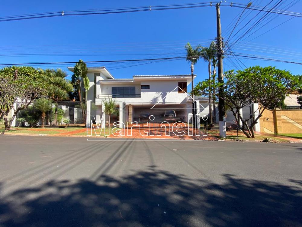 Ribeirao Preto Casa Venda R$2.400.000,00 Condominio R$650,00 4 Dormitorios 2 Suites Area do terreno 1050.00m2 Area construida 655.00m2