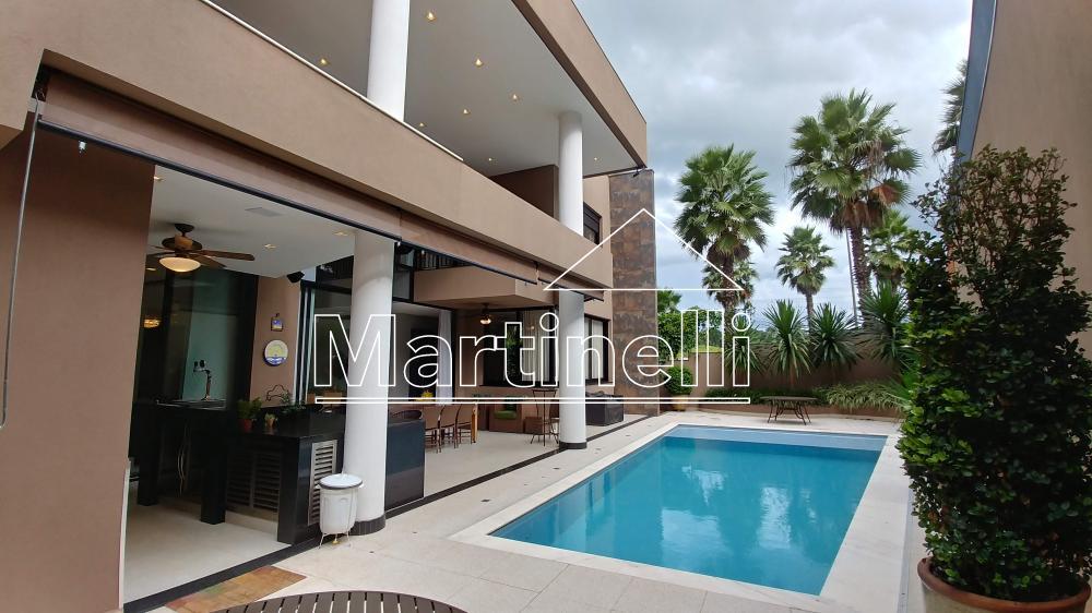 Ribeirao Preto Casa Venda R$3.000.000,00 Condominio R$750,00 4 Dormitorios 4 Suites Area do terreno 751.00m2 Area construida 681.00m2
